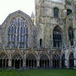 More of Canterbury