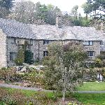 Nearby National Trust - Coleton Fishacre