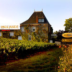 Hotel Les Paulands