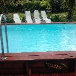 pool i had all 2 myself