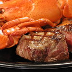Meat & Seafood Combos