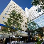 Photo de Hotel Tenjin Place