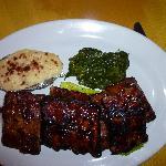 Foto de Vagabundos del Mar Trailer Park Restaurant