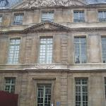 Musee Picasso Paris Photo