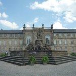 New Palace (Neues Schloss)
