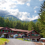 Crystal Mountain Hotels Alpine Inn Foto