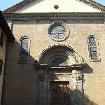 サン・フェリーチェ教会外観
