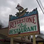 ‪Riverstone Family Restaurant‬