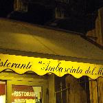 Fabulous restaurant near B&B