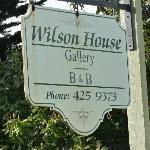 Foto de Wilson House B&B