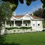 Wilson House B&B Warkworth NZ