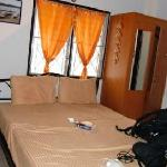 our room c7 for 300 THB