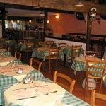Restaurant La Maréchalerie à Castillonnes en Lot et Garonne - Vue intérieur