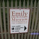Emily Dickinson Museum Φωτογραφία