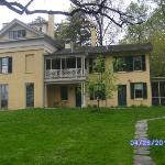 Emily Dickinson Museum照片
