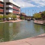 Pueblo, CO, United States  Historic Arkansas Riverwalk Pueblo