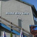 Foto van Budd Bay Cafe