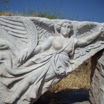 Goddess Nike from which Nike Inc got its name