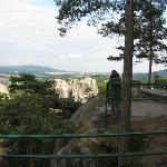 Trip to Czeski Raj