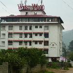 Westwood Riverside hotel