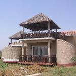 Single Cottage