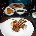 souper au restaurant