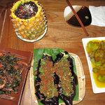 Spécialités cuisine du Yunnan