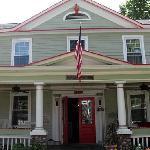 Red Hook Inn