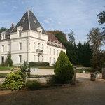 Chateau de Malaisy