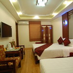 河內藍色天堂酒店