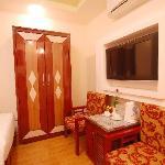 Golden Hotel Hanoi Foto