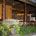 Bamboo Kittchen