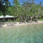 lawaki beach