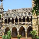 Bombay High Court Photo