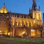 Cathédrale Saint Paul de Liège