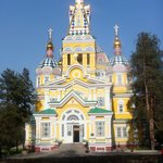 Собор Зенкова (Вознесенский собор)