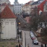 Lublin, pogled an stari grad