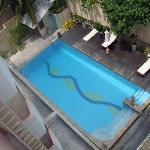 Bella Villa Metro Pool
