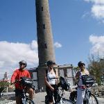 The Lighthouse of Maspalomas
