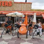 Photo de Electric Bike Tours Gran Canaria