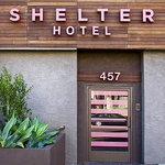 Foto de Shelter Hotels Los Angeles