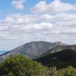 Historical Montezuma Canyon