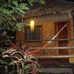 Bamboo Bungalow Rest Houses