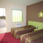 ma chambre en motel sympa