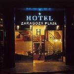 Photo of Hotel Zaragoza Plaza