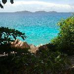 turquoise, azur, indigo... le bleu dans tout ses états !!!!