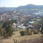 Aalen - Unterkochen, Baden-Württemberg, Deutschland