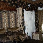 Lady Ashley Guest Room