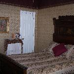 Prince George Guest Room