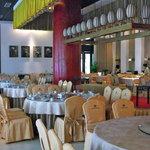 法門寺酒店